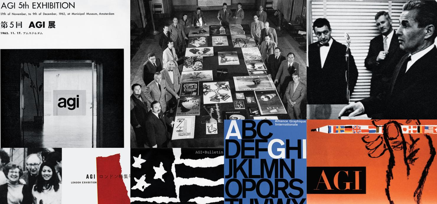 AGI: Graphic Design Since 1950