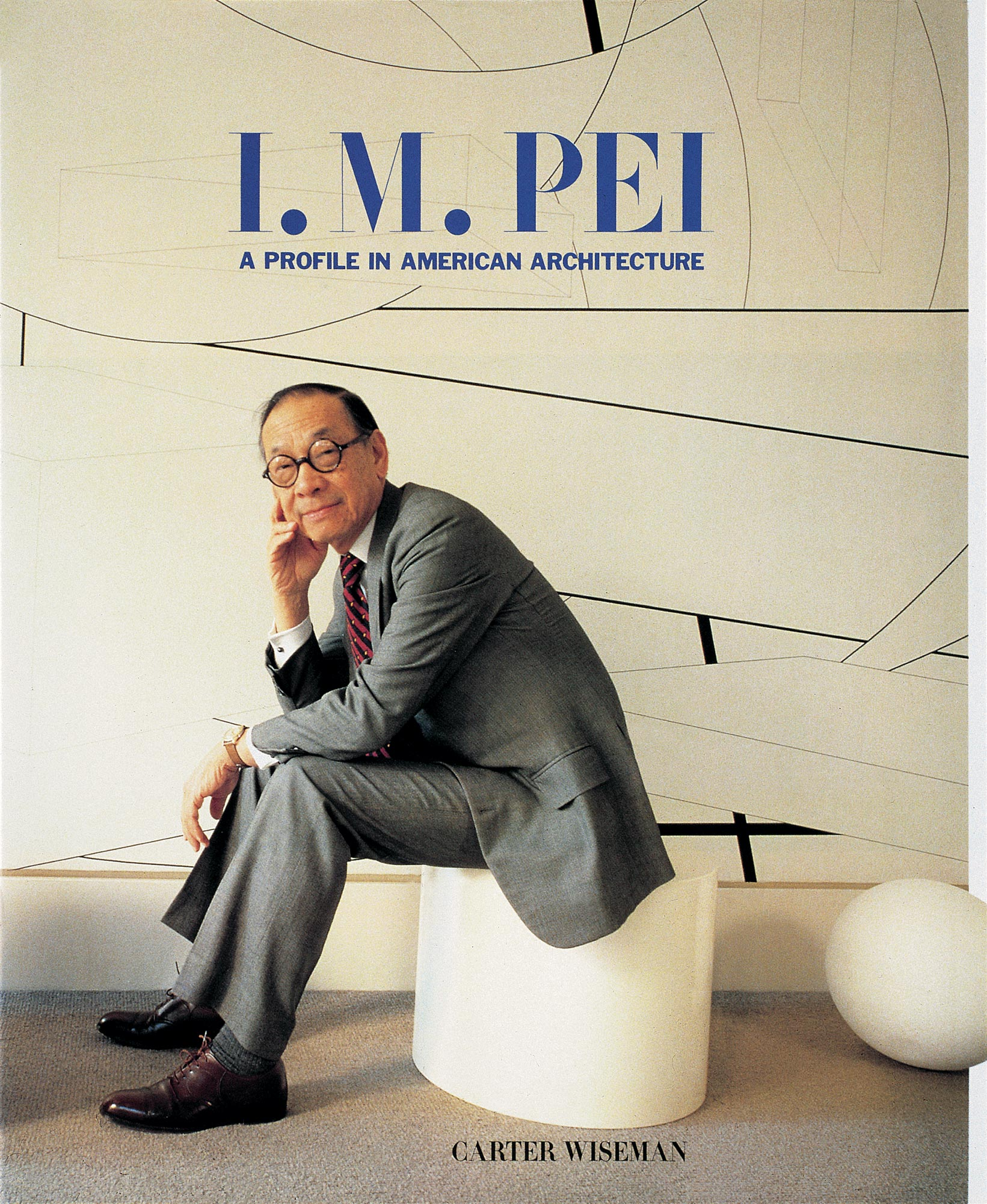 Image result for i m pei